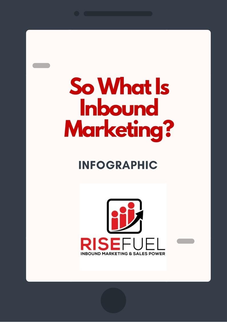 Inbound Marketing Infographic Main