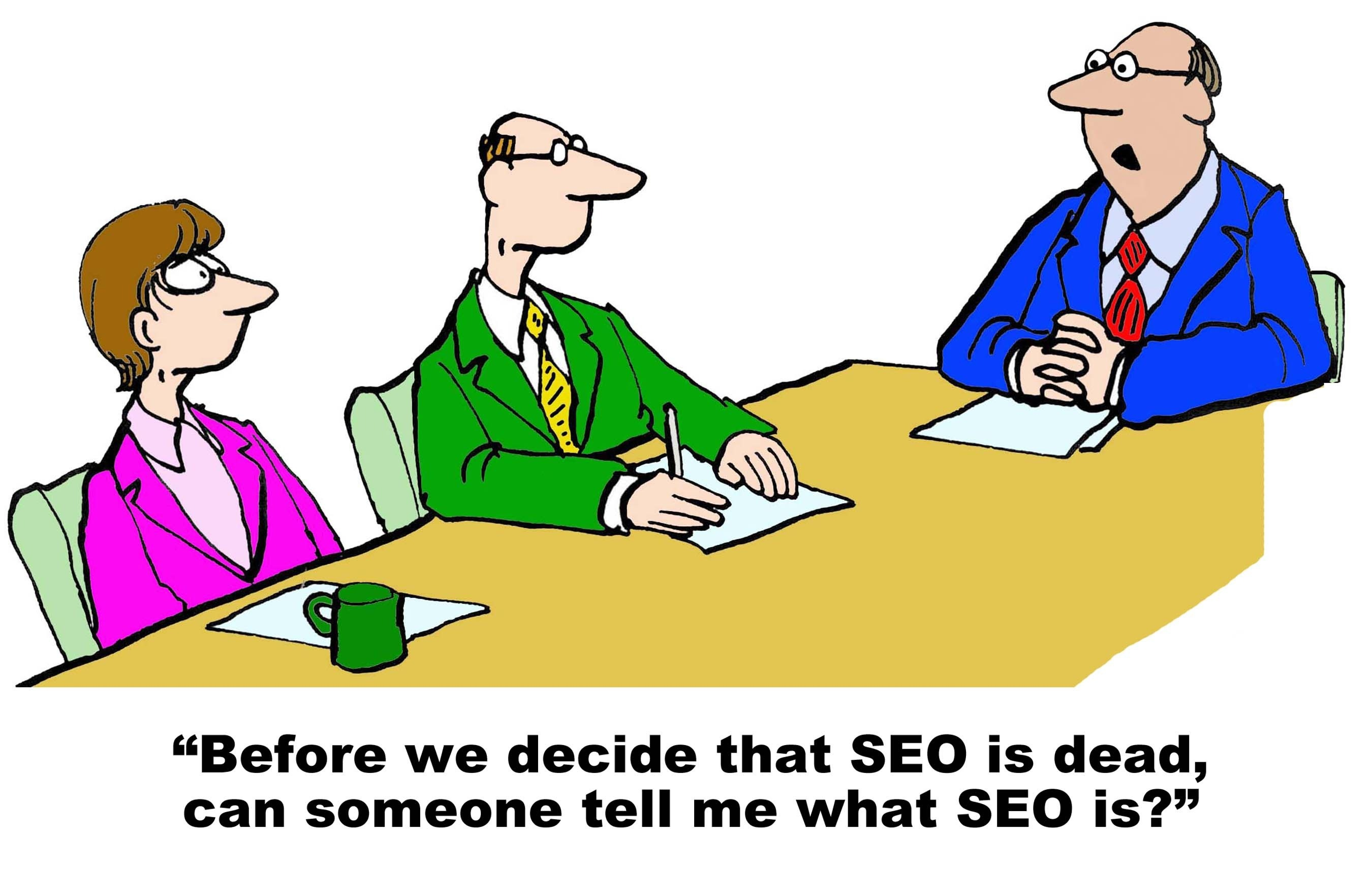 5 Key Ways To Prove You Are Missing Business Without SEO