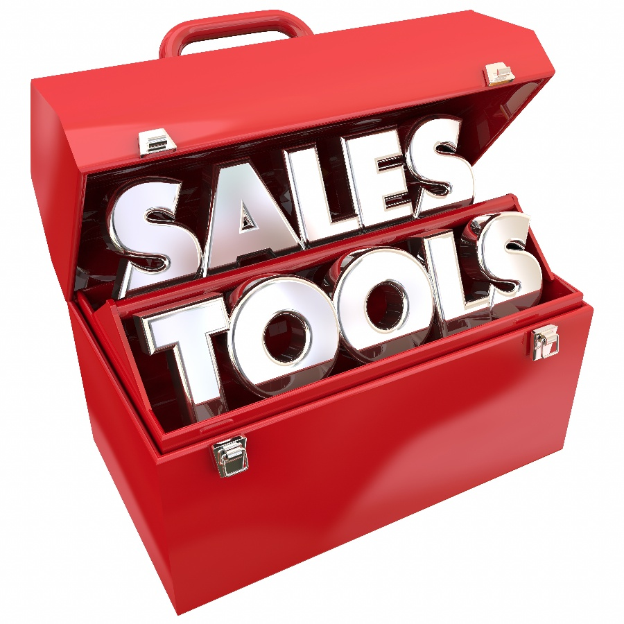 Top Sales Tools for 2019