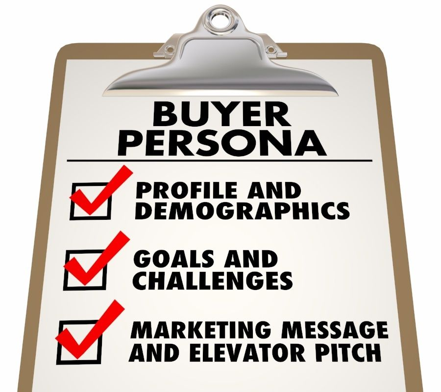 Creating Buyer Personas — Questions to Ask Your Ideal B2B Customer