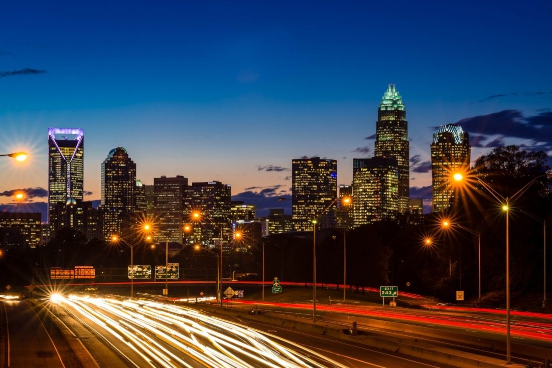 6 Things to Ask For When Investing in Website Design in Charlotte, North Carolina
