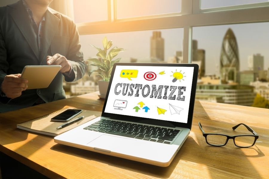 Why You Should Buy a Custom Website Instead of Creating Your Own