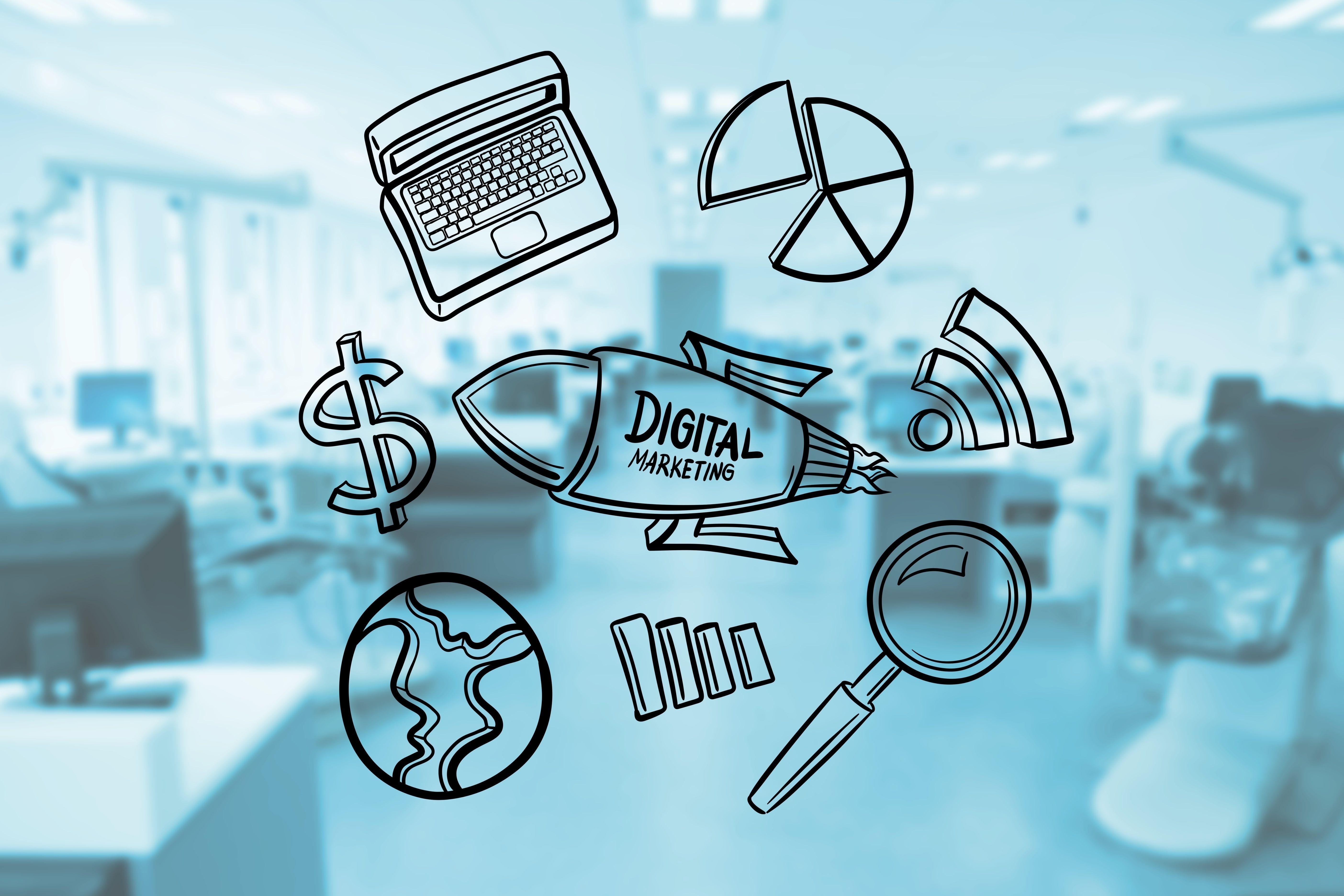 Dental Marketing Company - Dental Marketing Strategy