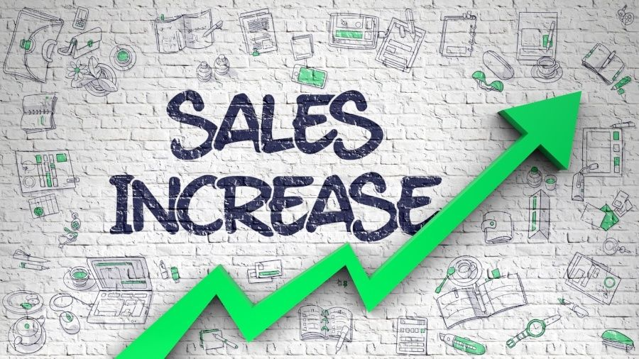 Sales Enablement Tips - 5 Simple Ideas to Increase Sales Today