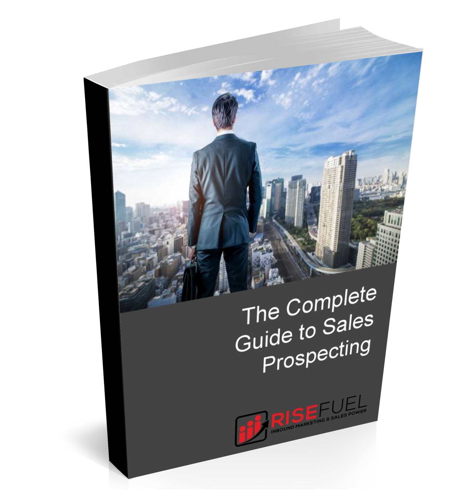guide to sales prospecting