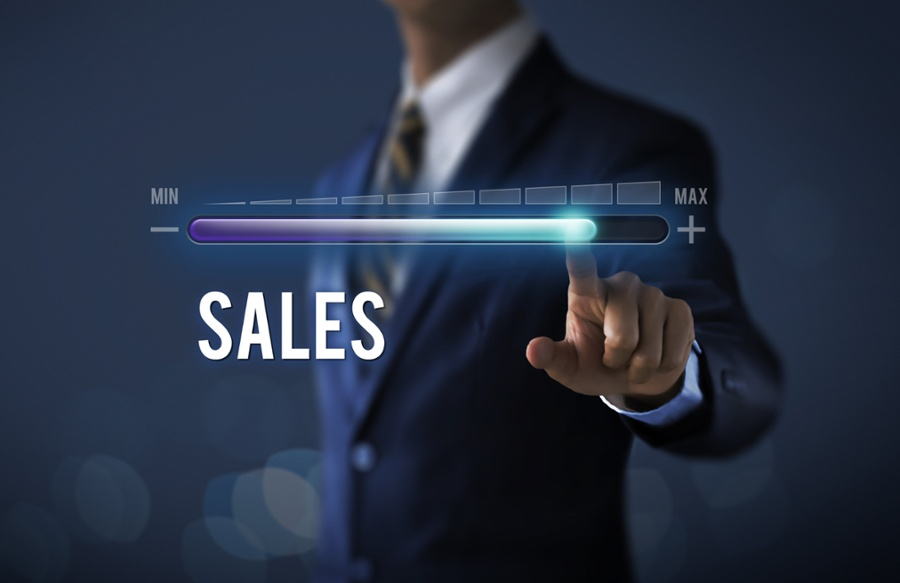 Sales Strategy Example: How to Build a Revenue-Boosting Sales Plan