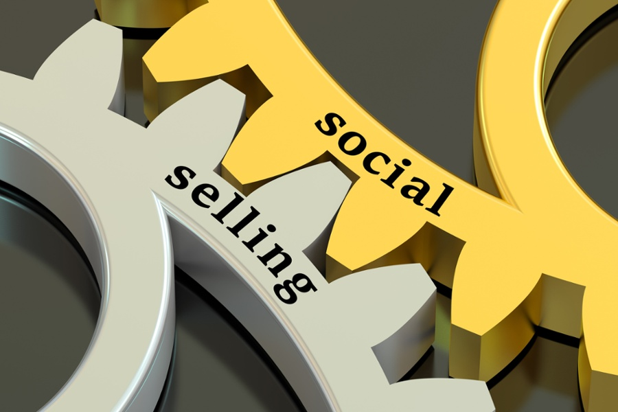 What is Social Selling & How Can It Help Me?