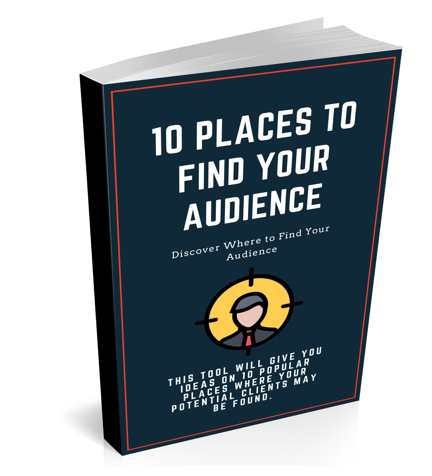 10 places to find customers