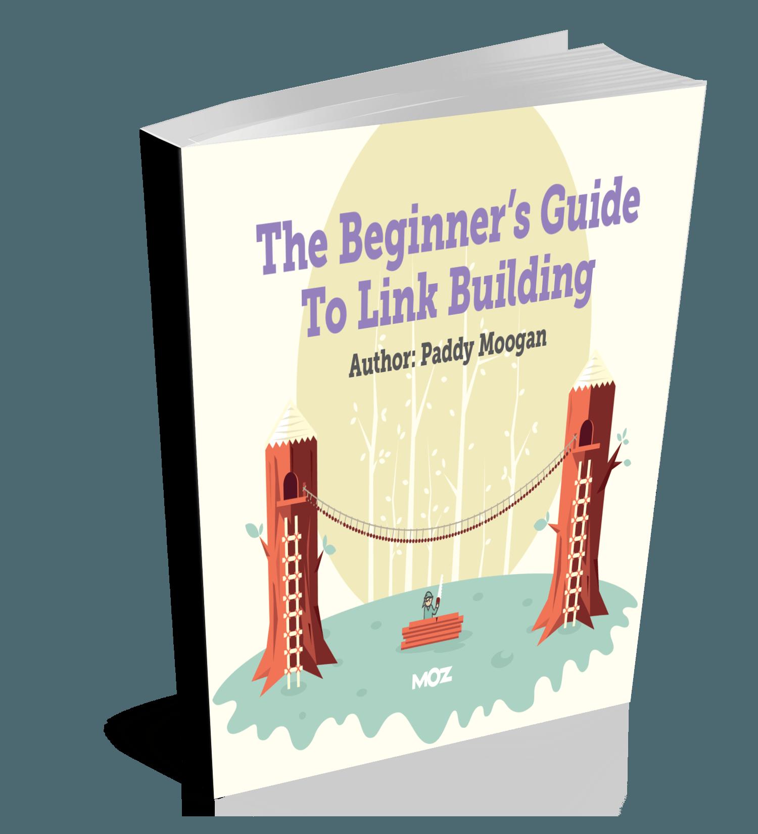 link building ebook
