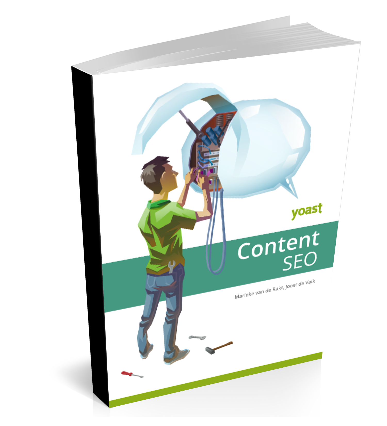 content seo ebook