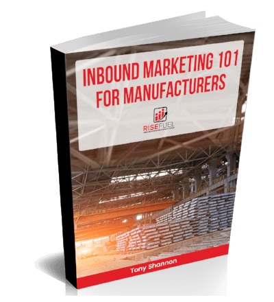 inbound marketing for manufacturers