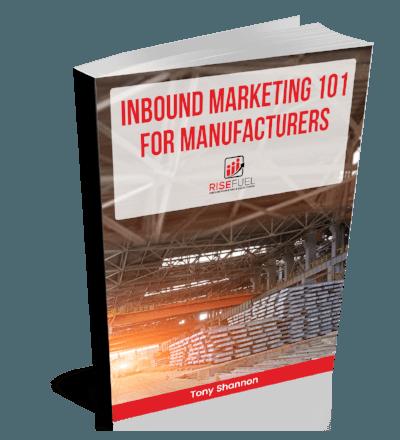 inbound marketing for manufacturers