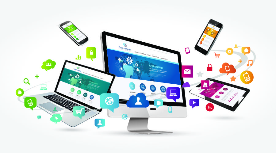 5 Things To Look for in Web Design Services