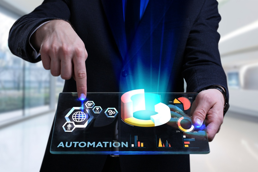 What is Sales Automation and How It Helps Drive Rapid Growth