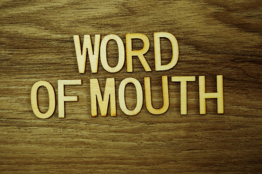 Premise Indicator Words: Real-World Examples Of Effective Word Of Mouth Marketing